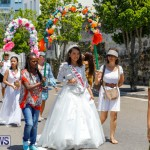 Filipino Community Host Flores de Mayo & Santacruzan Bermuda, May 27 2018-7352
