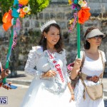 Filipino Community Host Flores de Mayo & Santacruzan Bermuda, May 27 2018-7355