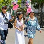 Filipino Community Host Flores de Mayo & Santacruzan Bermuda, May 27 2018-7357
