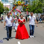 Filipino Community Host Flores de Mayo & Santacruzan Bermuda, May 27 2018-7387