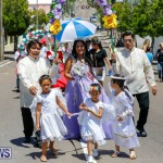 Filipino Community Host Flores de Mayo & Santacruzan Bermuda, May 27 2018-7400