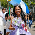 Filipino Community Host Flores de Mayo & Santacruzan Bermuda, May 27 2018-7404