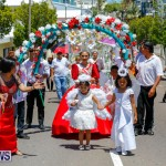 Filipino Community Host Flores de Mayo & Santacruzan Bermuda, May 27 2018-7409