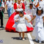 Filipino Community Host Flores de Mayo & Santacruzan Bermuda, May 27 2018-7411