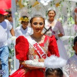 Filipino Community Host Flores de Mayo & Santacruzan Bermuda, May 27 2018-7412