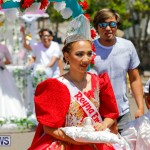 Filipino Community Host Flores de Mayo & Santacruzan Bermuda, May 27 2018-7420
