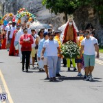 Filipino Community Host Flores de Mayo & Santacruzan Bermuda, May 27 2018-b-7430