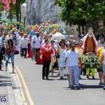 Filipino Community Host Flores de Mayo & Santacruzan Bermuda, May 27 2018-b-7433