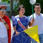 Filipino Community Host Flores de Mayo & Santacruzan Bermuda, May 27 2018-b-7456