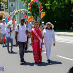 Filipino Community Host Flores de Mayo & Santacruzan Bermuda, May 27 2018-b-7459