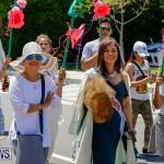 Filipino Community Host Flores de Mayo & Santacruzan Bermuda, May 27 2018-b-7463