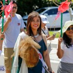 Filipino Community Host Flores de Mayo & Santacruzan Bermuda, May 27 2018-b-7464