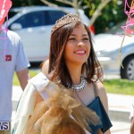Filipino Community Host Flores de Mayo & Santacruzan Bermuda, May 27 2018-b-7466