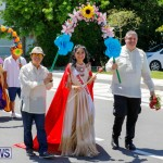Filipino Community Host Flores de Mayo & Santacruzan Bermuda, May 27 2018-b-7471