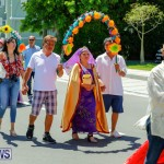 Filipino Community Host Flores de Mayo & Santacruzan Bermuda, May 27 2018-b-7476