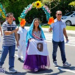 Filipino Community Host Flores de Mayo & Santacruzan Bermuda, May 27 2018-b-7485