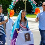 Filipino Community Host Flores de Mayo & Santacruzan Bermuda, May 27 2018-b-7486