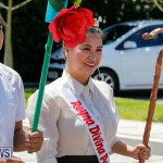 Filipino Community Host Flores de Mayo & Santacruzan Bermuda, May 27 2018-b-7502