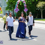 Filipino Community Host Flores de Mayo & Santacruzan Bermuda, May 27 2018-b-7505