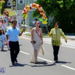 Filipino Community Host Flores de Mayo & Santacruzan Bermuda, May 27 2018-b-7508