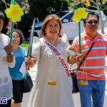 Filipino Community Host Flores de Mayo & Santacruzan Bermuda, May 27 2018-b-7517