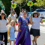 Filipino Community Host Flores de Mayo & Santacruzan Bermuda, May 27 2018-b-7525
