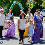 Filipino Community Host Flores de Mayo & Santacruzan Bermuda, May 27 2018-b-7527