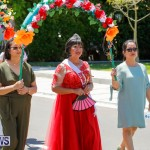 Filipino Community Host Flores de Mayo & Santacruzan Bermuda, May 27 2018-b-7540