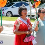 Filipino Community Host Flores de Mayo & Santacruzan Bermuda, May 27 2018-b-7542