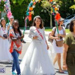 Filipino Community Host Flores de Mayo & Santacruzan Bermuda, May 27 2018-b-7543