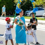 Filipino Community Host Flores de Mayo & Santacruzan Bermuda, May 27 2018-b-7555