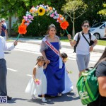 Filipino Community Host Flores de Mayo & Santacruzan Bermuda, May 27 2018-b-7558