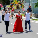 Filipino Community Host Flores de Mayo & Santacruzan Bermuda, May 27 2018-b-7561