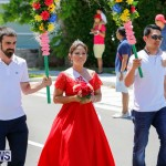 Filipino Community Host Flores de Mayo & Santacruzan Bermuda, May 27 2018-b-7566