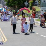 Filipino Community Host Flores de Mayo & Santacruzan Bermuda, May 27 2018-b-7567