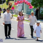 Filipino Community Host Flores de Mayo & Santacruzan Bermuda, May 27 2018-b-7573