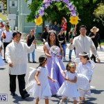 Filipino Community Host Flores de Mayo & Santacruzan Bermuda, May 27 2018-b-7580