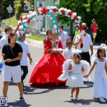 Filipino Community Host Flores de Mayo & Santacruzan Bermuda, May 27 2018-b-7588