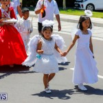 Filipino Community Host Flores de Mayo & Santacruzan Bermuda, May 27 2018-b-7591