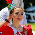Filipino Community Host Flores de Mayo & Santacruzan Bermuda, May 27 2018-b-7595