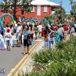 Filipino Community Host Flores de Mayo & Santacruzan Bermuda, May 27 2018-b-7602