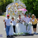 Filipino Community Host Flores de Mayo & Santacruzan Bermuda, May 27 2018-b-7608