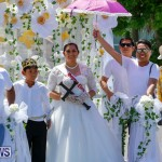 Filipino Community Host Flores de Mayo & Santacruzan Bermuda, May 27 2018-b-7611