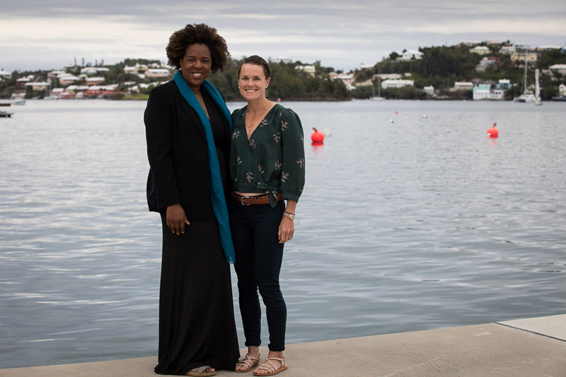 Flora Duffy Charitable Fund Bermuda May 1 2018 (2)