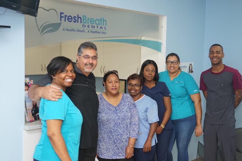 Fresh Breath Dental Bermuda May 2018
