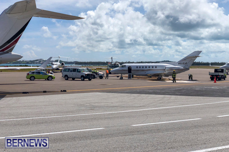 Fuel Spill Plane Bermuda, May 28 2018-2-8