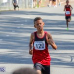 Heritage Day Junior Classic Race Bermuda Day, May 25 2018-7670