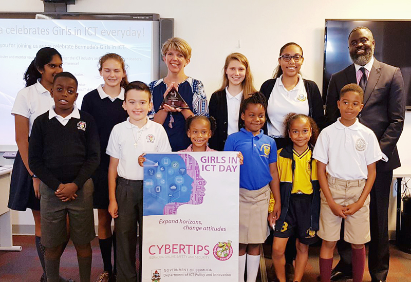ICT Day Bermuda May 8 2018 (1)