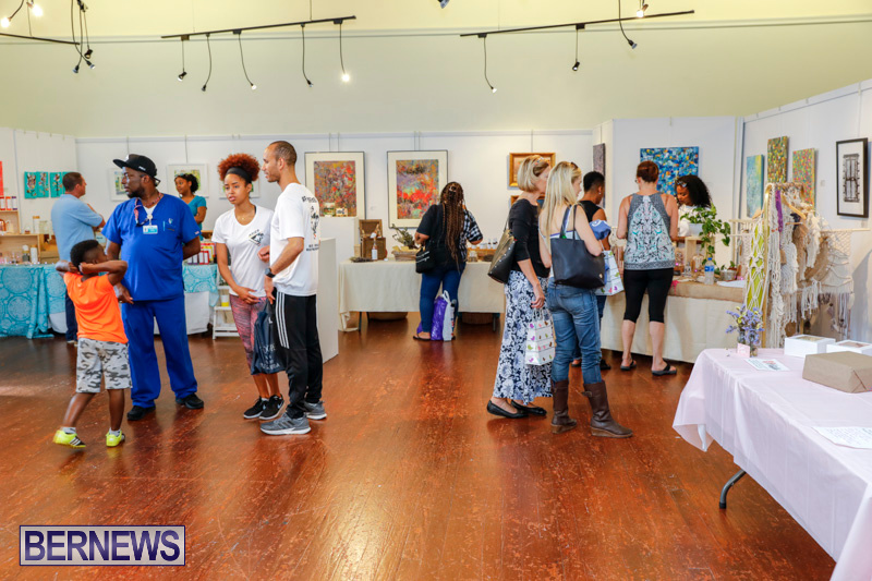 Local Love Pop-Up Market at BSoA Bermuda, May 12 2018-3451