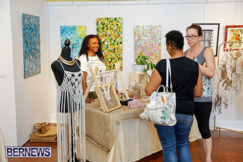 Local Love Pop-Up Market at BSoA Bermuda, May 12 2018-3455